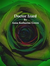 Cover Doctor Izard