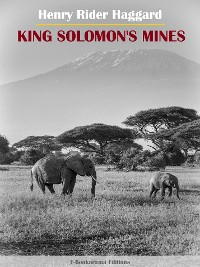Cover King Solomon´s Mines