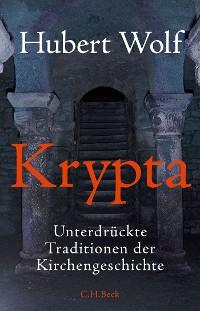 Cover Krypta