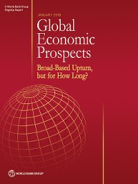 Cover Global Economic Prospects, January 2018