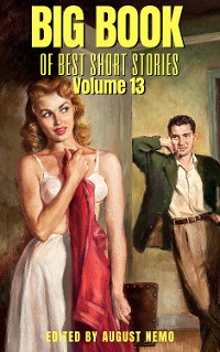Cover Big Book of Best Short Stories - Volume 13