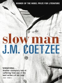 Cover Slow Man
