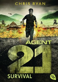 Cover Agent 21 - Survival