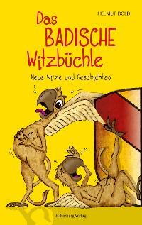 Cover Das badische Witzbüchle