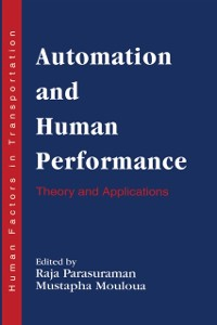 Cover Automation and Human Performance