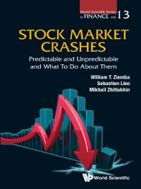 Cover Stock Market Crashes