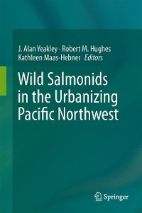 Cover Wild Salmonids in the Urbanizing Pacific Northwest