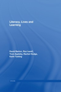 Cover Literacy, Lives and Learning