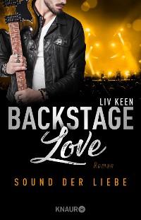 Cover Backstage Love – Sound der Liebe