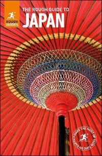 Cover The Rough Guide to Japan