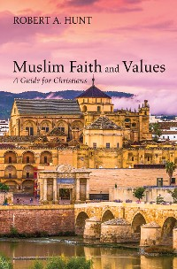 Cover Muslim Faith and Values