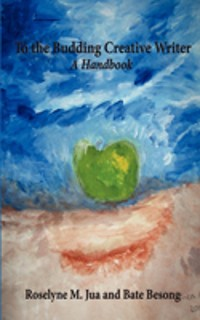 Cover To the Budding Creative Writer. A Handbook