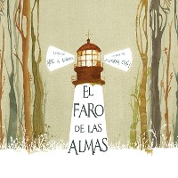 Cover El faro de las almas (The Lighthouse of Souls)