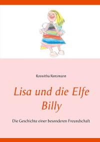 Cover Lisa und die Elfe Billy