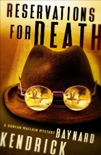 Cover Reservations for Death