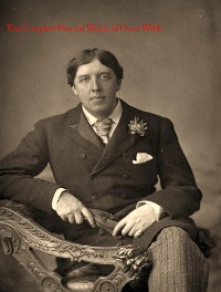Cover The Complete Poetical Works of Oscar Wilde