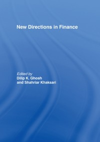 Cover New Directions in Finance