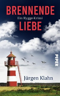 Cover Brennende Liebe