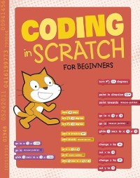 Cover Coding in Scratch for Beginners