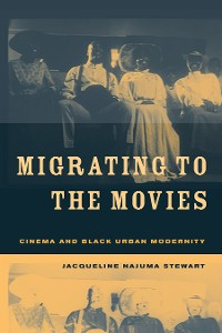 Cover Migrating to the Movies