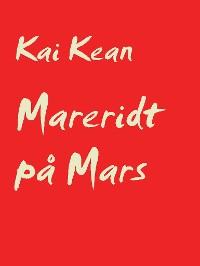 Cover Mareridt på Mars