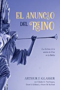 Cover El Anuncio Del Reino