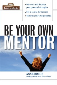 Cover Be Your Own Mentor