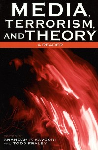 Cover Media, Terrorism, and Theory