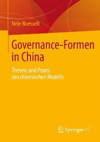 Cover Governance-Formen in China