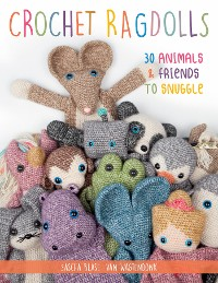Cover Crochet Ragdolls