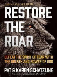 Cover Restore the Roar