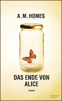 Cover Das Ende von Alice