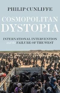 Cover Cosmopolitan dystopia