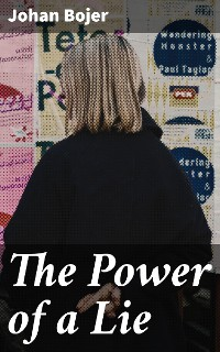 Cover The Power of a Lie