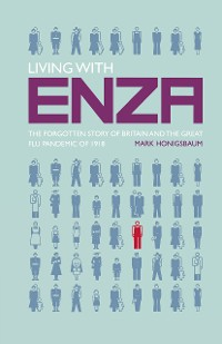 Cover Living with Enza
