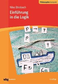 Cover Einführung in die Logik