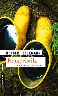 Cover Rumpelstilz