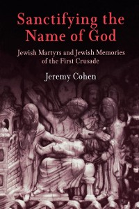 Cover Sanctifying the Name of God