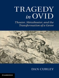 Cover Tragedy in Ovid