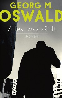 Cover Alles, was zählt