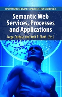 Cover Semantic Web Services, Processes and Applications