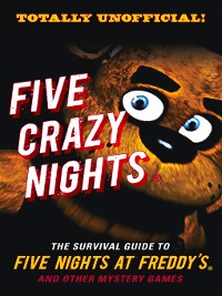 Cover Five Crazy Nights