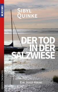 Cover Der Tod in der Salzwiese