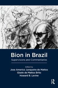 Cover Bion in Brazil
