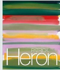 Cover Patrick Heron