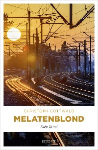Cover Melatenblond