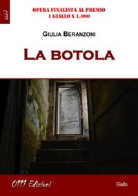 Cover La botola