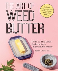 Cover Art of Weed Butter