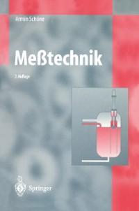 Cover Metechnik