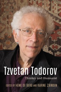 Cover Tzvetan Todorov